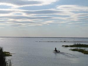 Laguna Yema