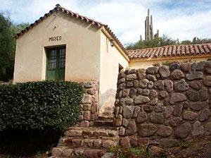 Museo Arqueológico Municipal de Humahuaca