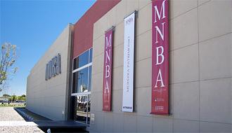 Museo de Bellas Artes de la ciudad de Neuquen
