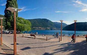 Costanera del Lago Lacar
