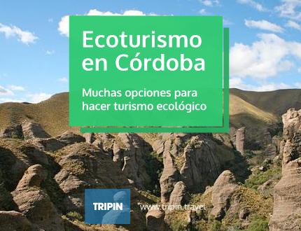 Córdoba ecoturismo verano 2014