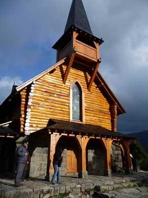 capilla san eduardo