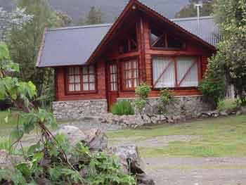 Villa Lago Puelo