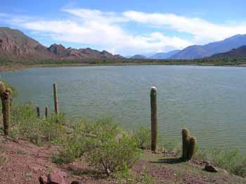 Laguna Brealitos