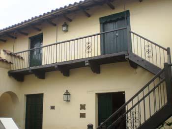 La casa de Uriburu