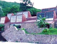MUSEO DE ARQUEOLOGIA de salta