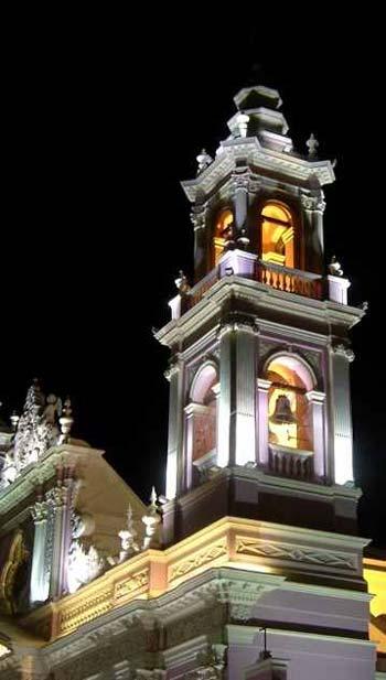 Catedral Basílca de Salta
