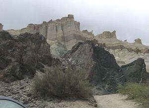 Cerro Alkázar