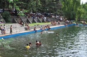 Balneario Municipal El Rincón