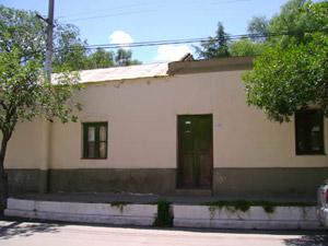 Casa de Felisa F. de Loyola