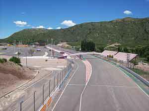 Circuito Potrero de los Funes