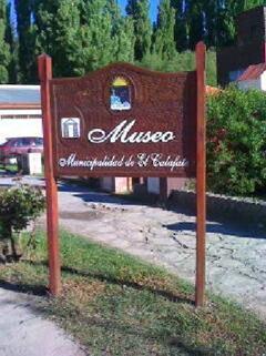 Museo Regional El Calafate
