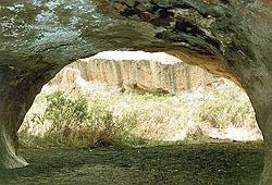 Yacimiento Arqueológico La María, Puerto San Julián
