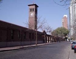 Antigua Estación Rosario Central