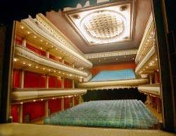 Teatro Municipal La Comedia