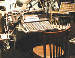 Museo Diario La Capital