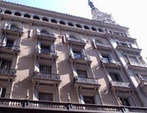 Palacio Fuentes