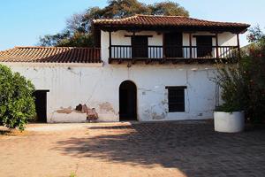 Casa de los Aldao, ciudad de Santa Fe