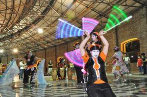 La Redonda Espacio Cultural de la ciudad de Santa Fe