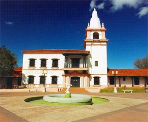 Museo Etnográfico de la ciudad de Santa Fe