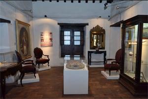 Museo Histórico Provincial de la ciudad de Santa Fe