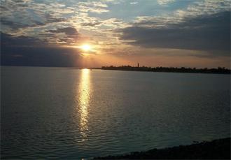 El Lago de Rio Hondo