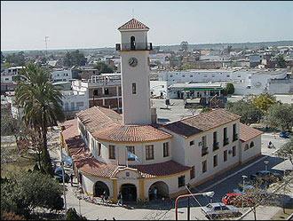 Municipalidad de Rio Hondo