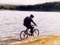 Mountain Bike en Tolhuin