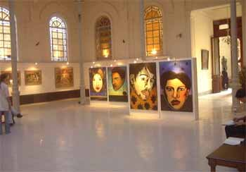 Museo Timoteo Navarro