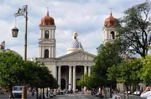 Iglesia Catedral San Miguel de Tucumán