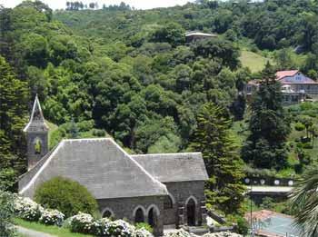 Villa Nougués