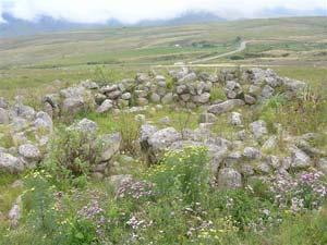 Reserva Arqueológica La Bolsa